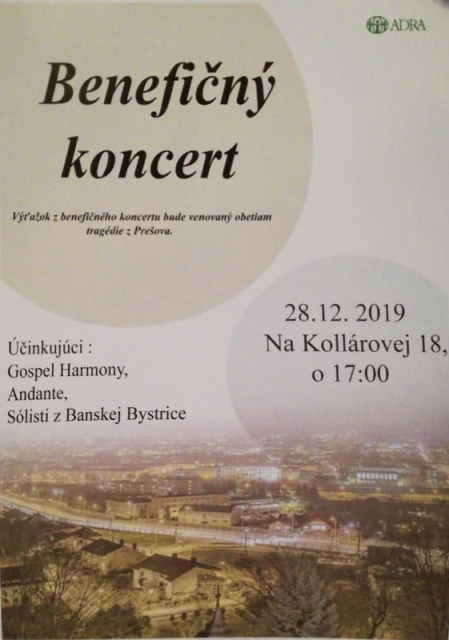 Venefičný koncert